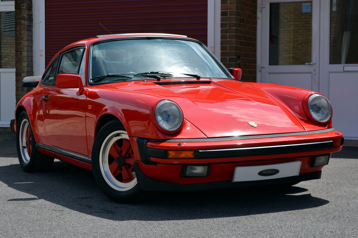 1986 1968 Porsche 911 Carrera 3.2 G50 Gearbox For Sale (picture 1 of 6)