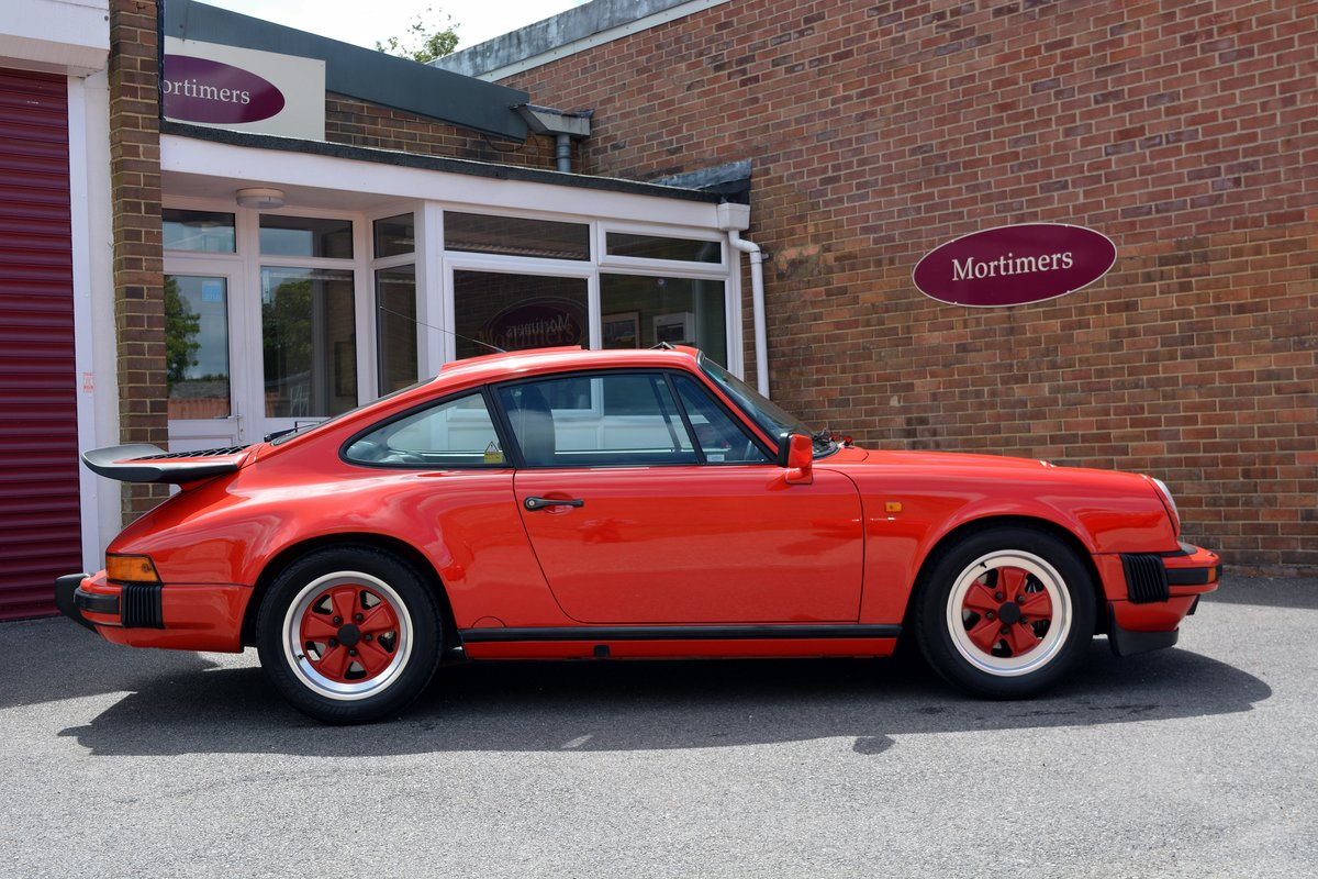 1986 1968 Porsche 911 Carrera 3.2 G50 Gearbox For Sale (picture 2 of 6)