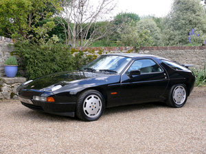 Picture of 1990 Porsche 928 S4 5.0 V8 Automatic  For Sale