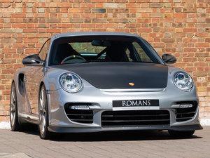 2011 Porsche 911 (997) GT2 RS
