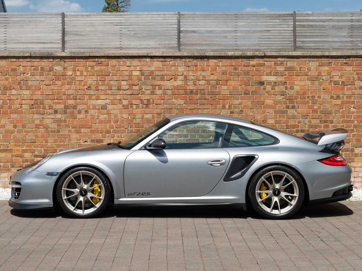 2011 Porsche 911 (997) GT2 RS For Sale (picture 2 of 6)