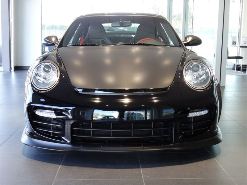 2011 Porsche 911 GT2 RS For Sale (picture 1 of 6)