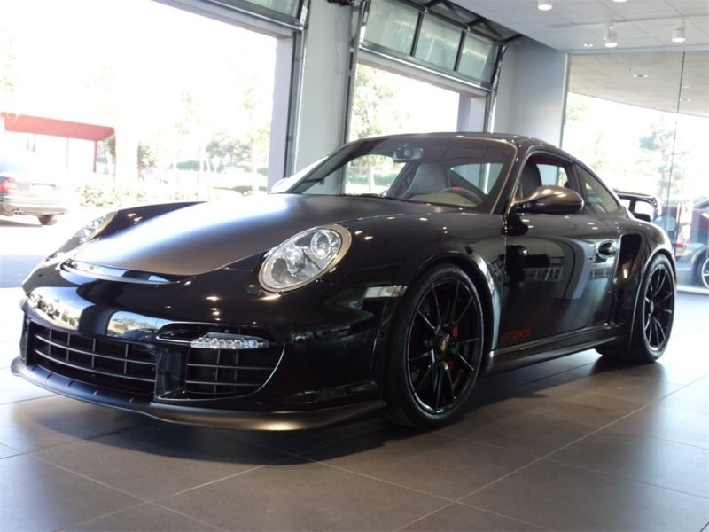 2011 Porsche 911 GT2 RS For Sale (picture 2 of 6)