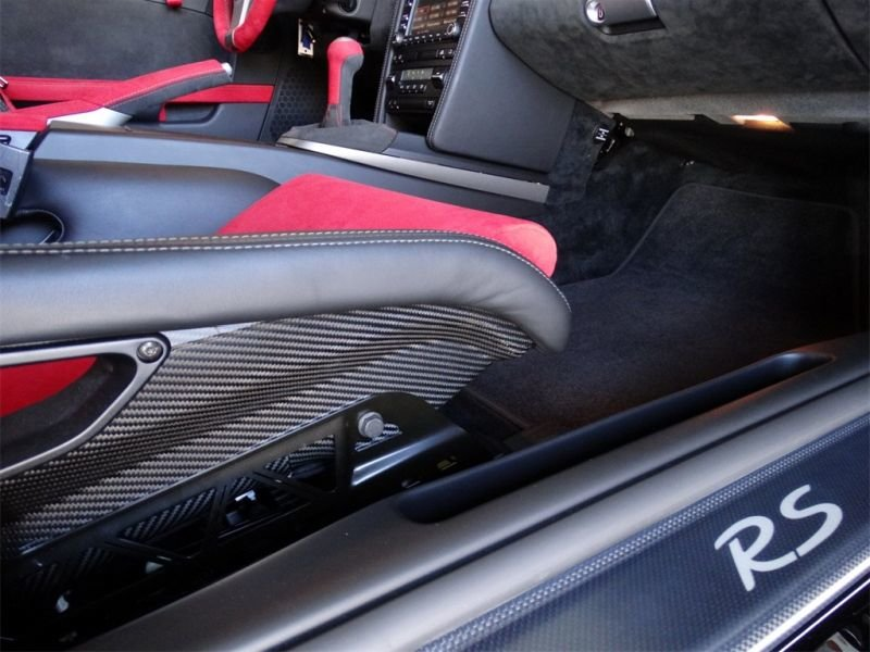 2011 Porsche 911 GT2 RS For Sale (picture 5 of 6)