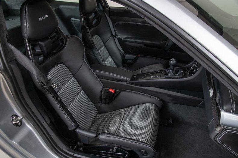 2016 Porsche 911R For Sale (picture 3 of 6)