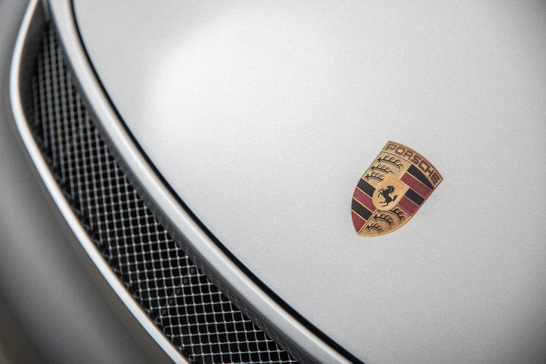 2016 Porsche 911R For Sale (picture 5 of 6)