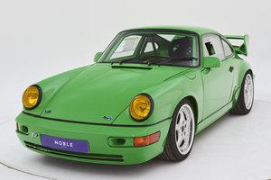 1991 Porsche 964 Racecar For Sale by Auction