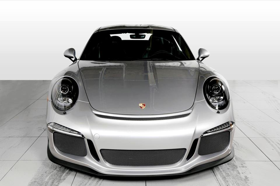 2016 Porsche 911R For Sale (picture 1 of 6)