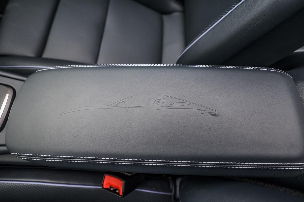 2017 Porsche 911 Targa 4S Exclusive Design For Sale (picture 5 of 6)