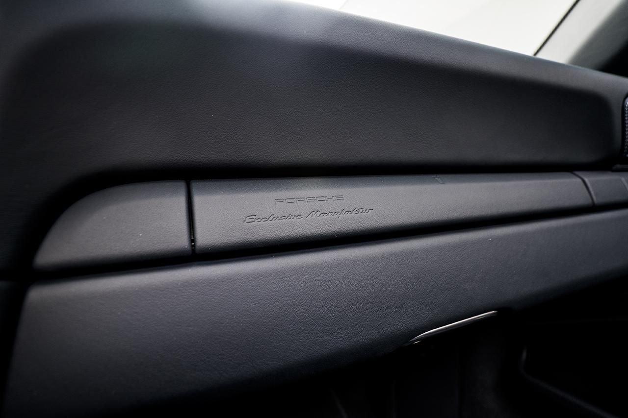 2017 Porsche 911 Targa 4S Exclusive Design For Sale (picture 6 of 6)