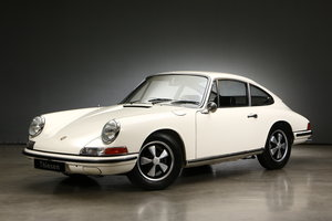 1968 Porsche 911 L 2,0Ltr. Coupé SWB For Sale
