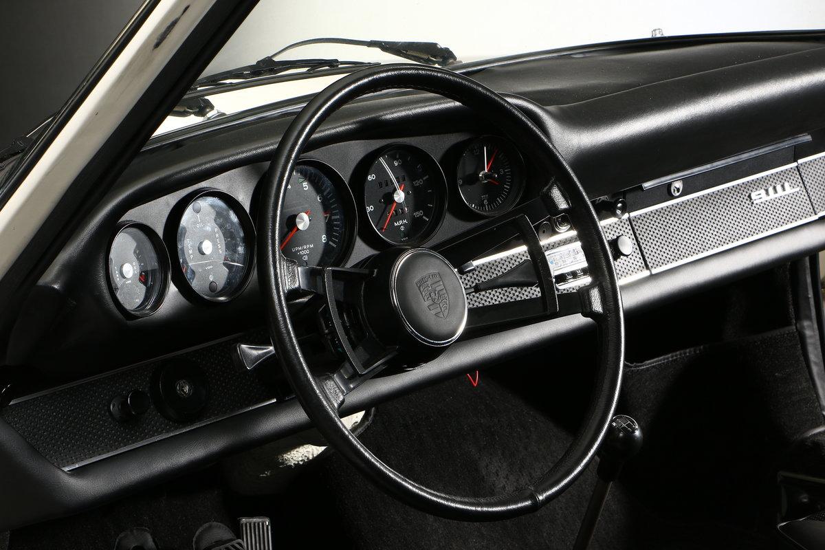 1968 Porsche 911 L 2,0Ltr. Coupé SWB For Sale (picture 5 of 6)