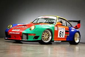 1996 Porsche 993 GT2 R