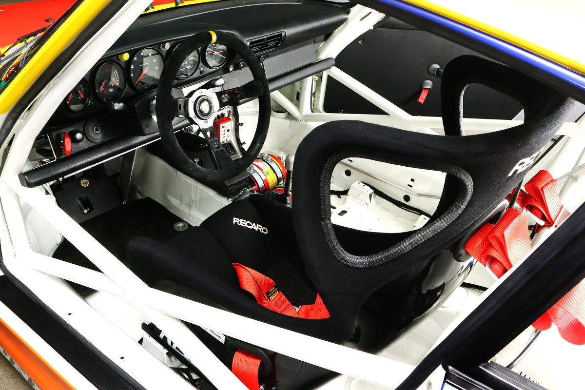 1996 Porsche 993 GT2 R For Sale (picture 3 of 6)
