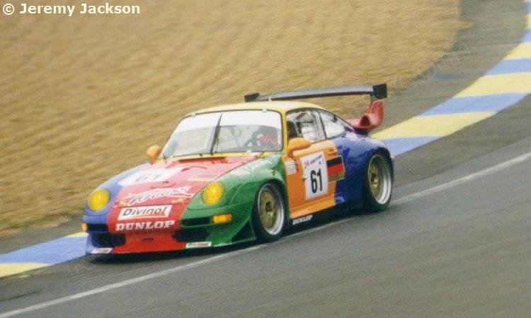 1996 Porsche 993 GT2 R For Sale (picture 6 of 6)