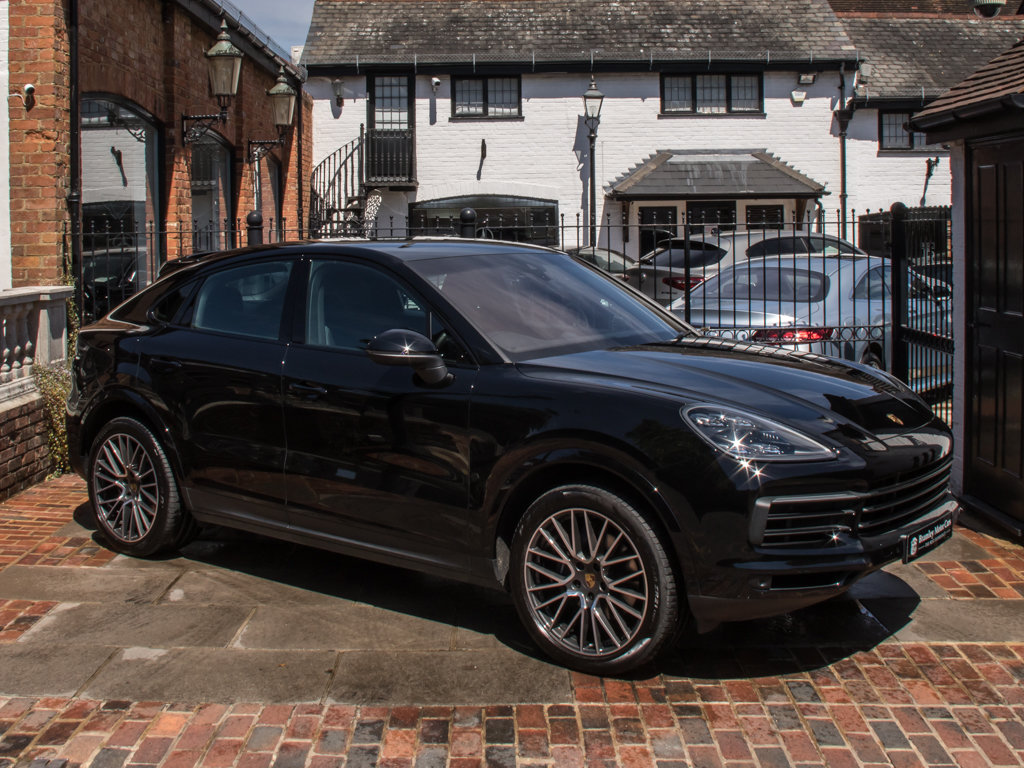 2019 Porsche    Cayenne For Sale (picture 2 of 6)