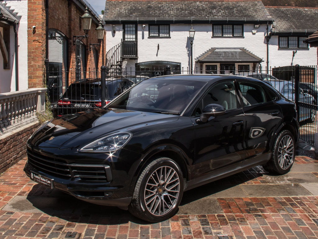 2019 Porsche    Cayenne For Sale (picture 4 of 6)