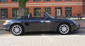 Porsche Boxster 986,  Stunning, Very Low Mileage