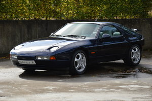 Picture of 1992 (1064) Porsche 928 GTS Automatic U9 For Sale