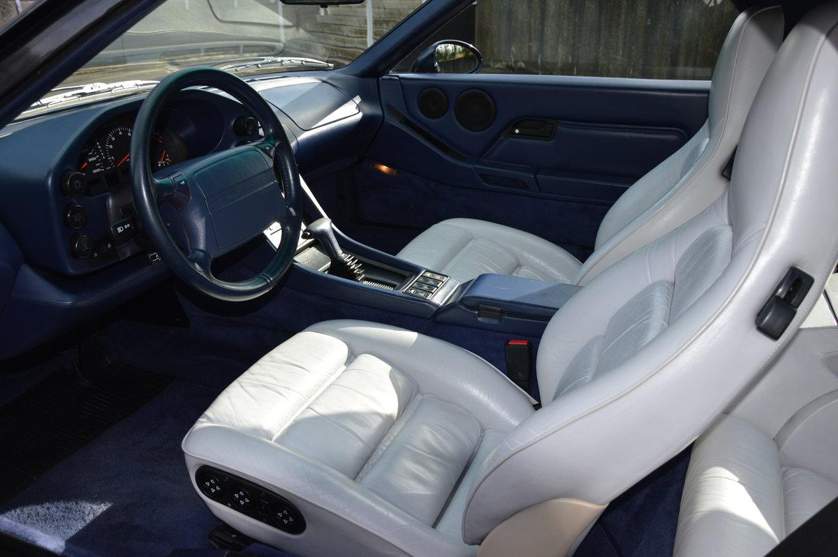 1992 (1064) Porsche 928 GTS Automatic U9 For Sale (picture 3 of 6)