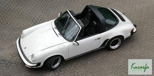 1980 Porsche 911 SC 3.0 Targa 115000km