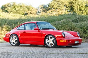 1989 Porsche 911 (964) Carrera 2 For Sale