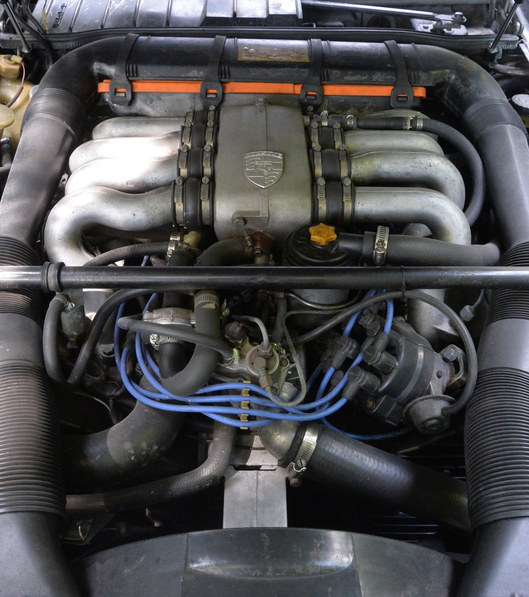 1978 Porsche 928, 5 speed manual (Historic status) For Sale (picture 3 of 6)