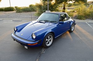 Picture of 1983 Porsche 911SC SOLD