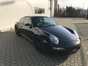 Porsche 911 Carrera S 997 * NEW ENGINE *