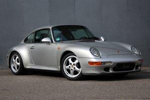 1997 Porsche 911 / 993 Carrera S2 LHD For Sale