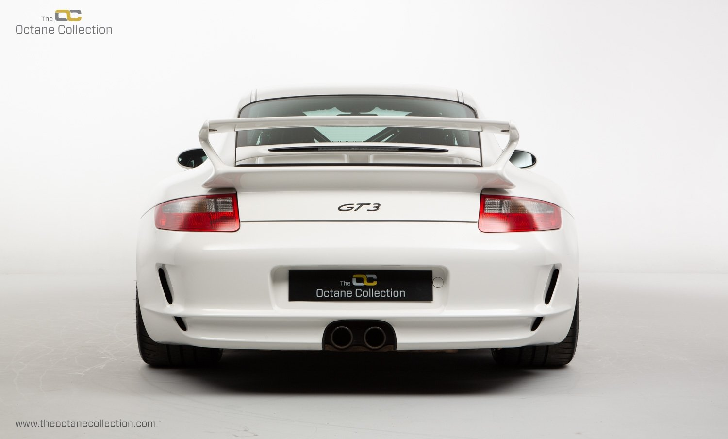 2007 PORSCHE 911 (997) GT3 CLUBSPORT // FSH // CLUBSPORT PACK For Sale (picture 6 of 6)