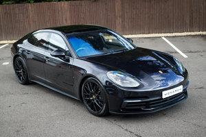 2016/66 Porsche Panamera 4S Diesel