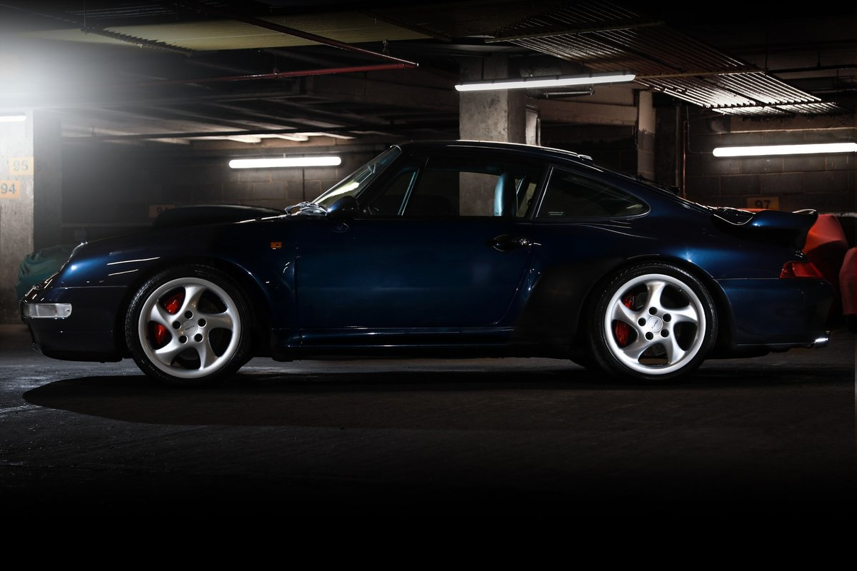 1997 Porsche 911 993 Turbo LHD  For Sale (picture 2 of 17)