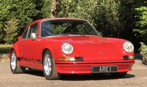 Picture of 1972 PORSCHE 911 Carrara RS Touring Evocation Uk example ( 911E ) For Sale