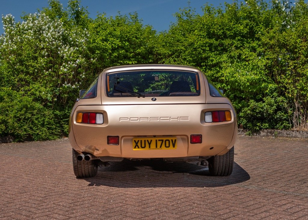 1979 Porsche 928 SOLD by Auction (picture 3 of 6)