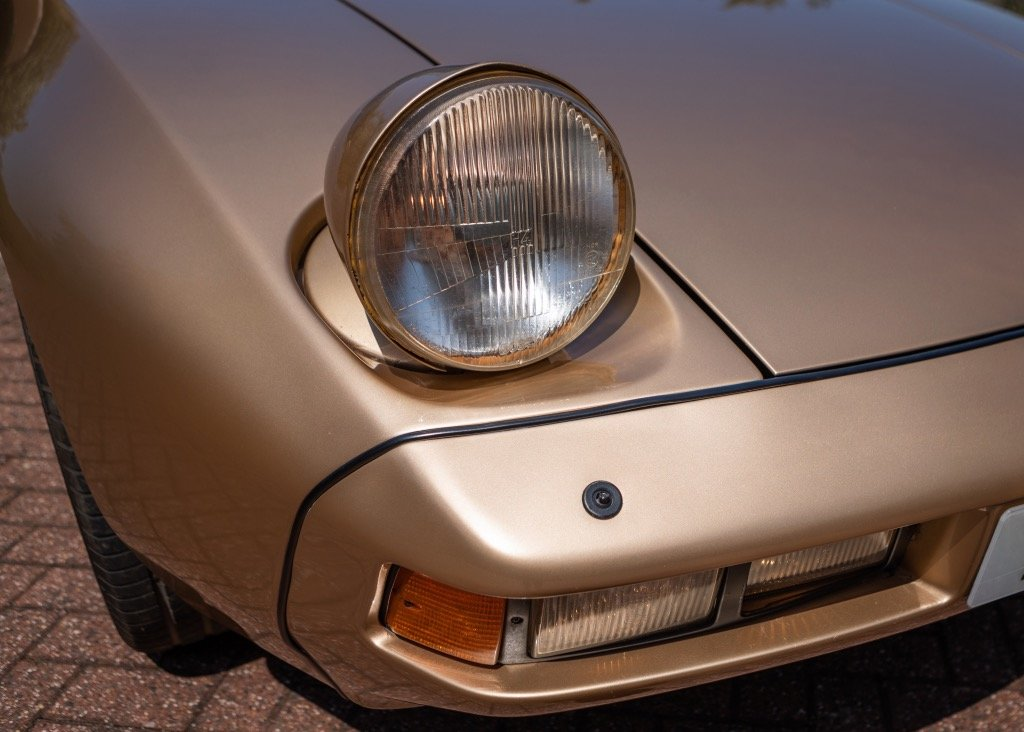 1979 Porsche 928 SOLD by Auction (picture 4 of 6)
