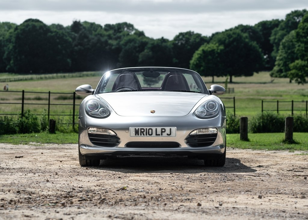 2010 Porsche 987 Boxster S (Gen.II) SOLD by Auction (picture 6 of 6)