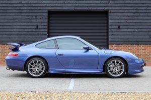 Porsche 911 996 Carrera 4 Manual - Engine Rebuild