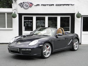 Picture of 2005 Porsche Boxster 3.2 S Manual Midnight Blue Huge Spec! SOLD