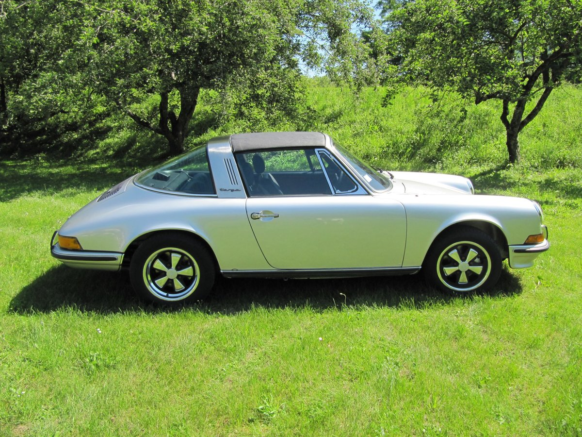 1973 Porsche 911 For Sale (picture 4 of 6)