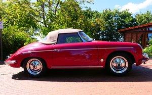 1960 PORSCHE • 356 Roadster B T5  For Sale