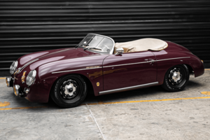 Picture of 2006 Chamonix speedster 356 For Sale