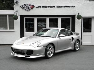 Picture of 2003 Porsche 911 996 Turbo Tiptronic S Huge Spec 49000 Miles! SOLD
