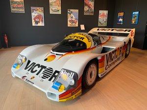 Porsche 962/C