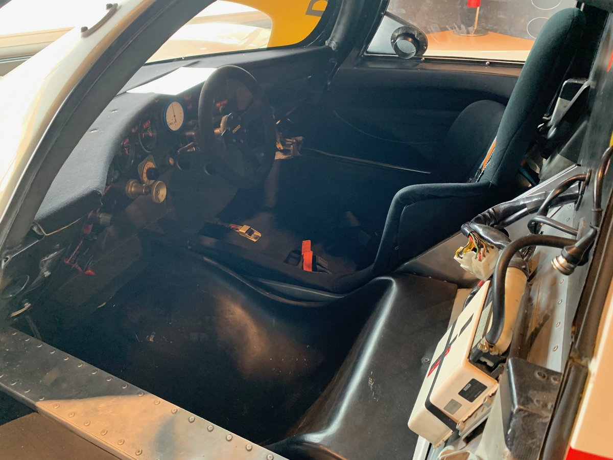 1987 Porsche 962/C For Sale (picture 5 of 6)