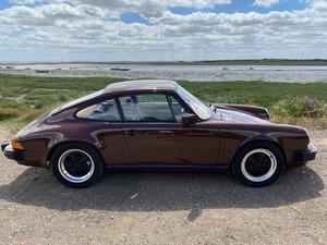 1977 911 SC 3.0 LHD