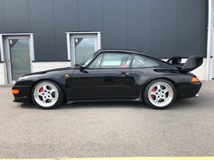 Picture of 1995 Porsche 911 Carrera RS 993 For Sale