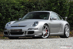 Picture of 2008 Porsche 997 GT3 manual SOLD