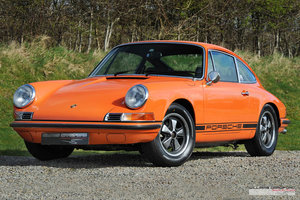 Picture of 1970 RESERVED - Porsche 911 T 2.2 LHD coupe SOLD