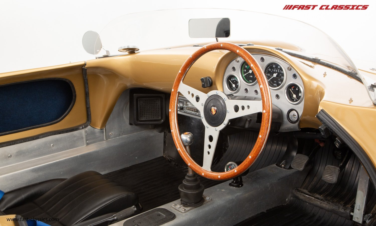 2005 PORSCHE 550 SPYDER RECREATION  For Sale (picture 14 of 23)